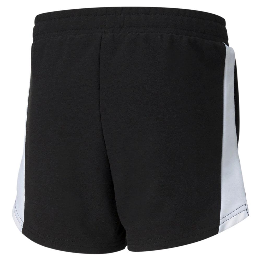 Изображение Puma Детские шорты Modern Sports Youth Shorts #2