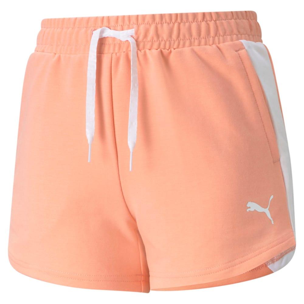 Изображение Puma Детские шорты Modern Sports Youth Shorts #1