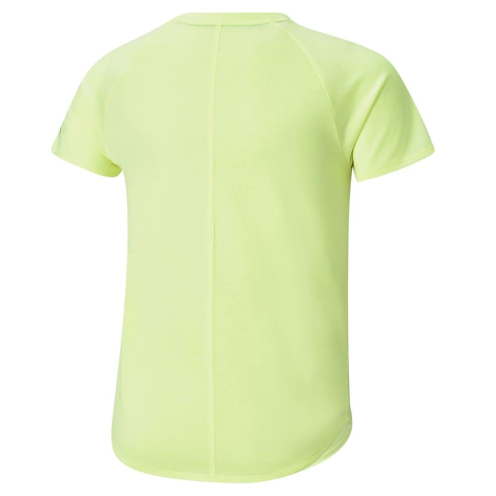 Изображение Puma Детская футболка Runtrain Youth Tee #2