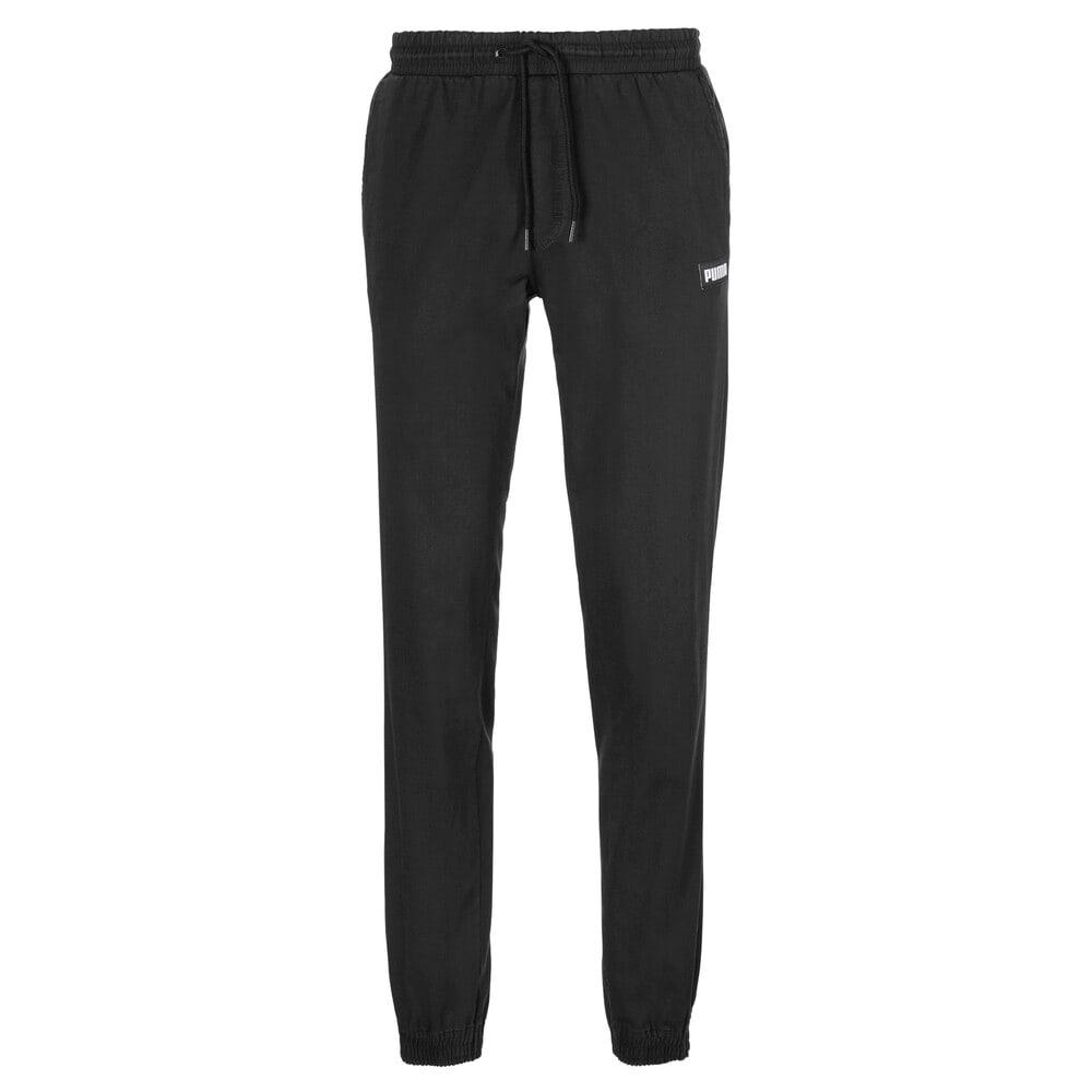 Зображення Puma Штани Utility Pants #1: Puma Black