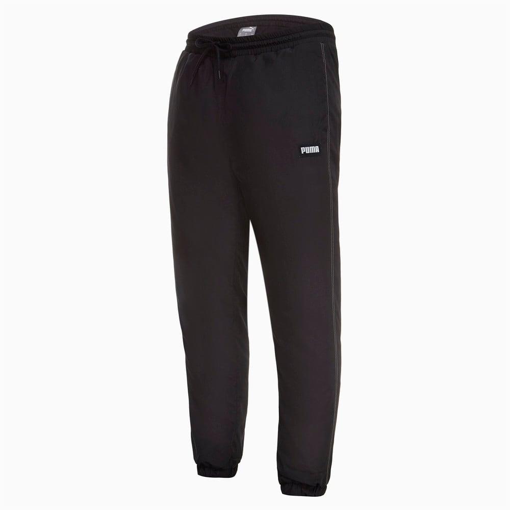 Изображение Puma Штаны Woven Track Pants #1