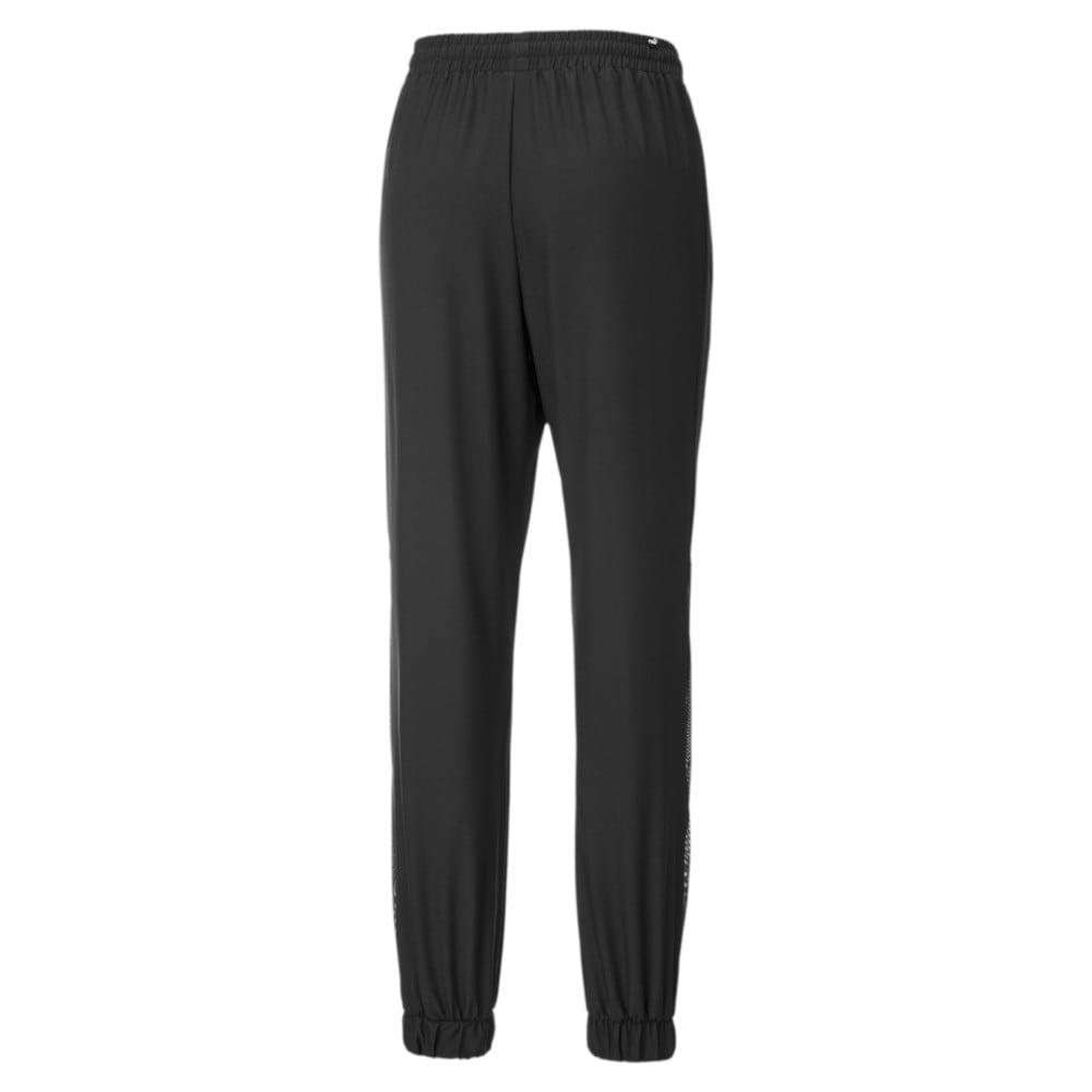 Изображение Puma Штаны Woven Women's Cargo Pants #2