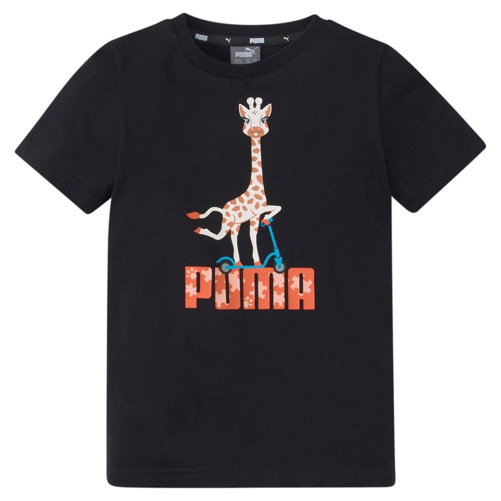 Image Puma Paw Kids' Tee #1