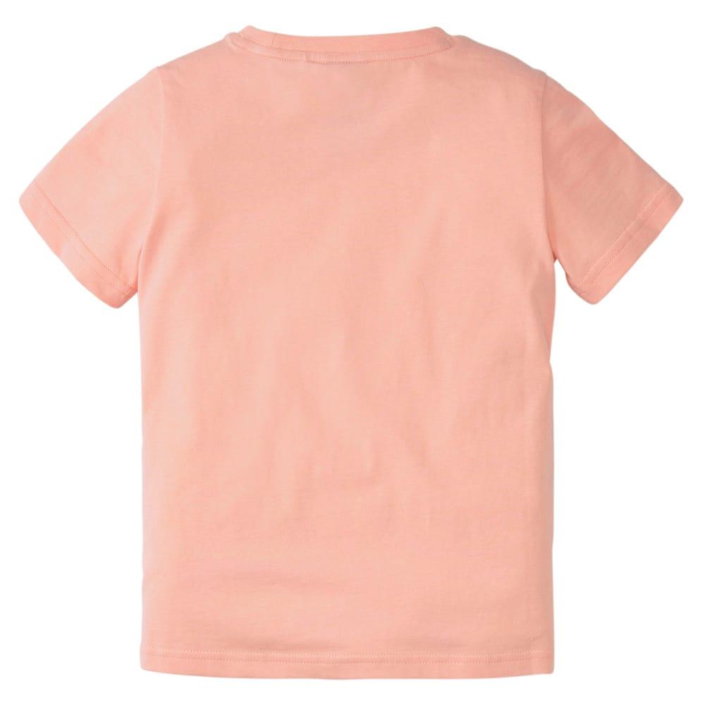 Изображение Puma Детская футболка Paw Kids' Tee #2