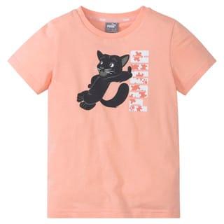 Görüntü Puma Paw Çocuk T-shirt