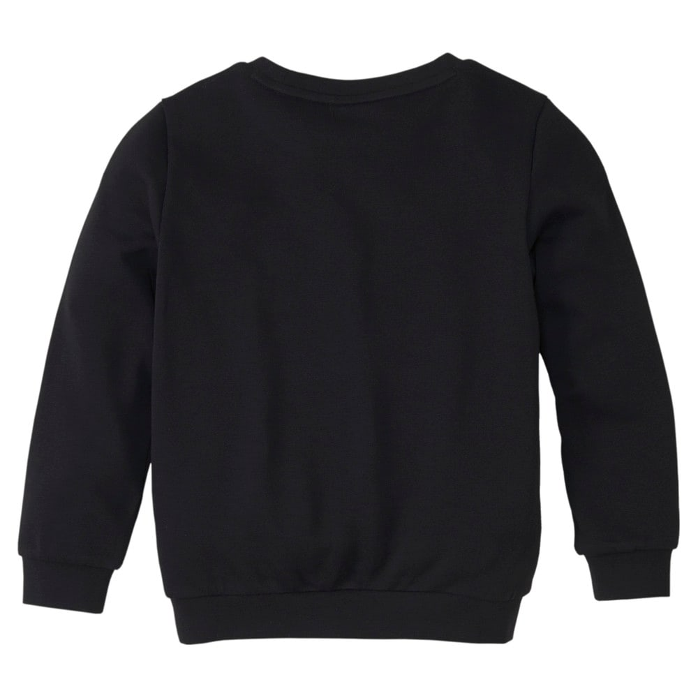 Зображення Puma Дитяча толстовка Paw Crew Neck Kids' Sweatshirt #2