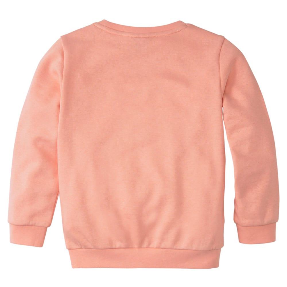Изображение Puma Детская толстовка Paw Crew Neck Kids' Sweatshirt #2