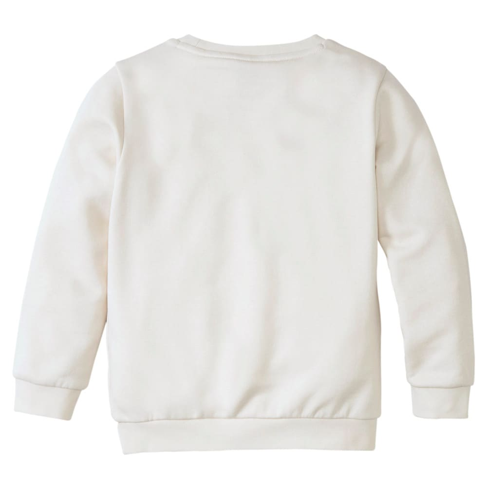 Изображение Puma Детская толстовка Paw Crew Neck Kids' Sweatshirt #2