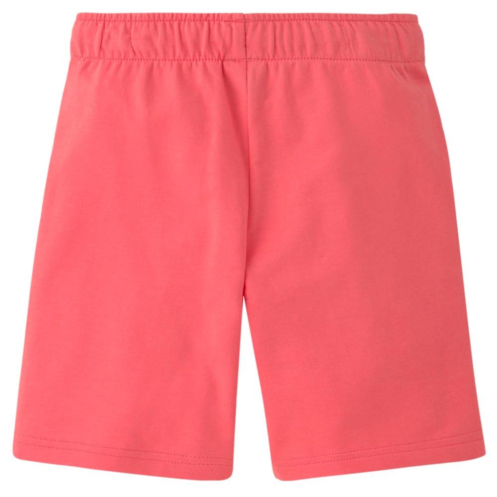 Изображение Puma Детские шорты Paw Kids' Shorts #2