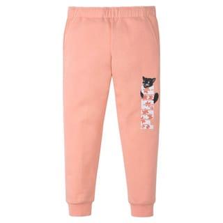 Зображення Puma Дитячі штани Paw Kids' Sweatpants