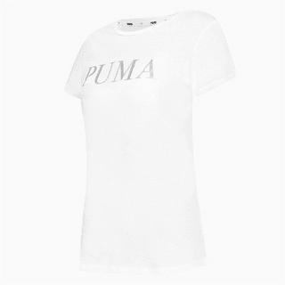 Изображение Puma Футболка Athletics Logo Tee