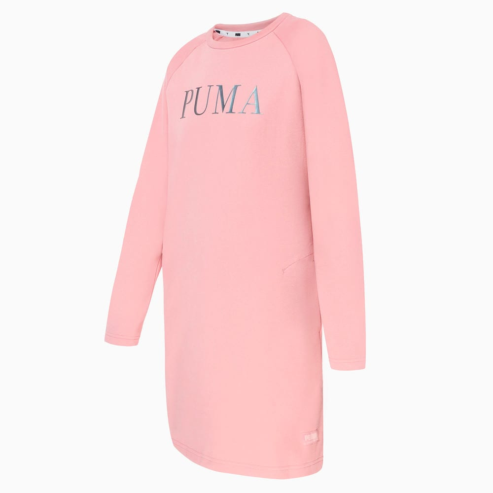 Изображение Puma Платье Athletics Dress FL #1