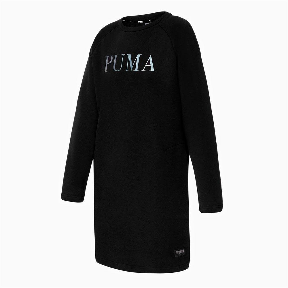 Изображение Puma Платье Athletics Dress FL #1