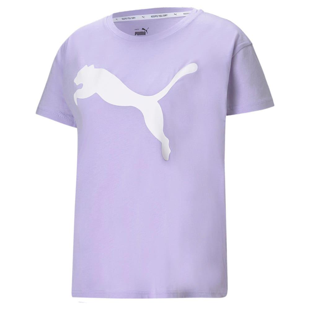 Зображення Puma Футболка RTG Logo Women's Tee #1