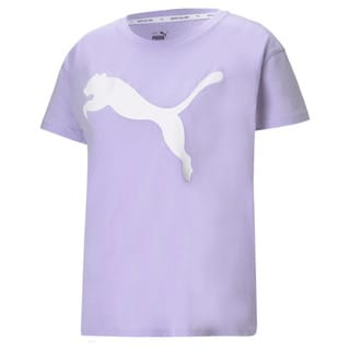 Изображение Puma Футболка RTG Logo Women's Tee
