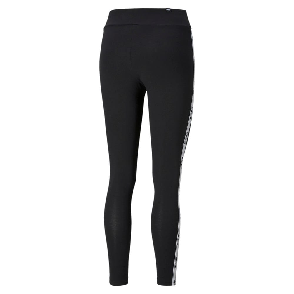 Изображение Puma Легинсы Tape Women's Leggings #2