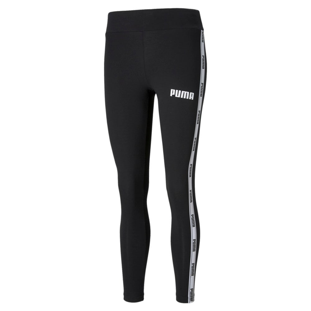 Изображение Puma Легинсы Tape Women's Leggings #1