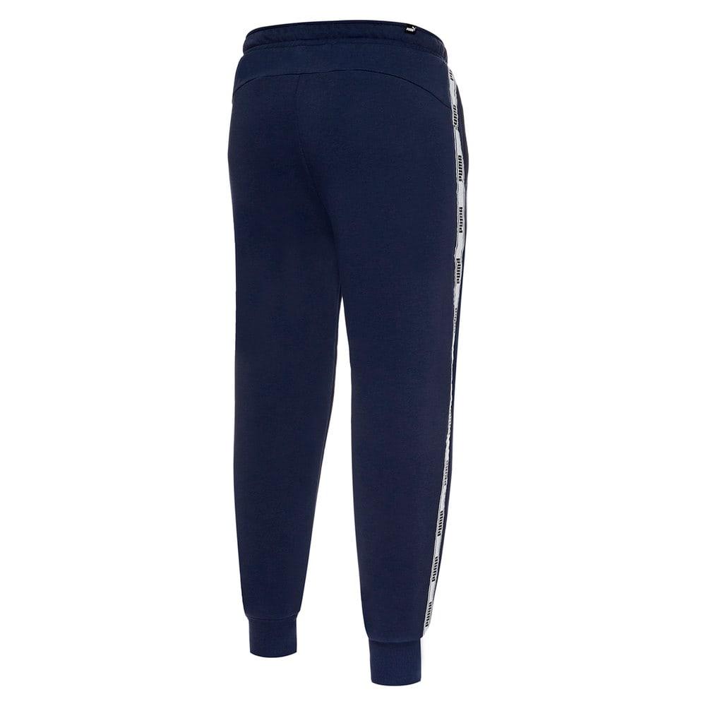 Зображення Puma Штани Tape French Terry Men's Pants #2