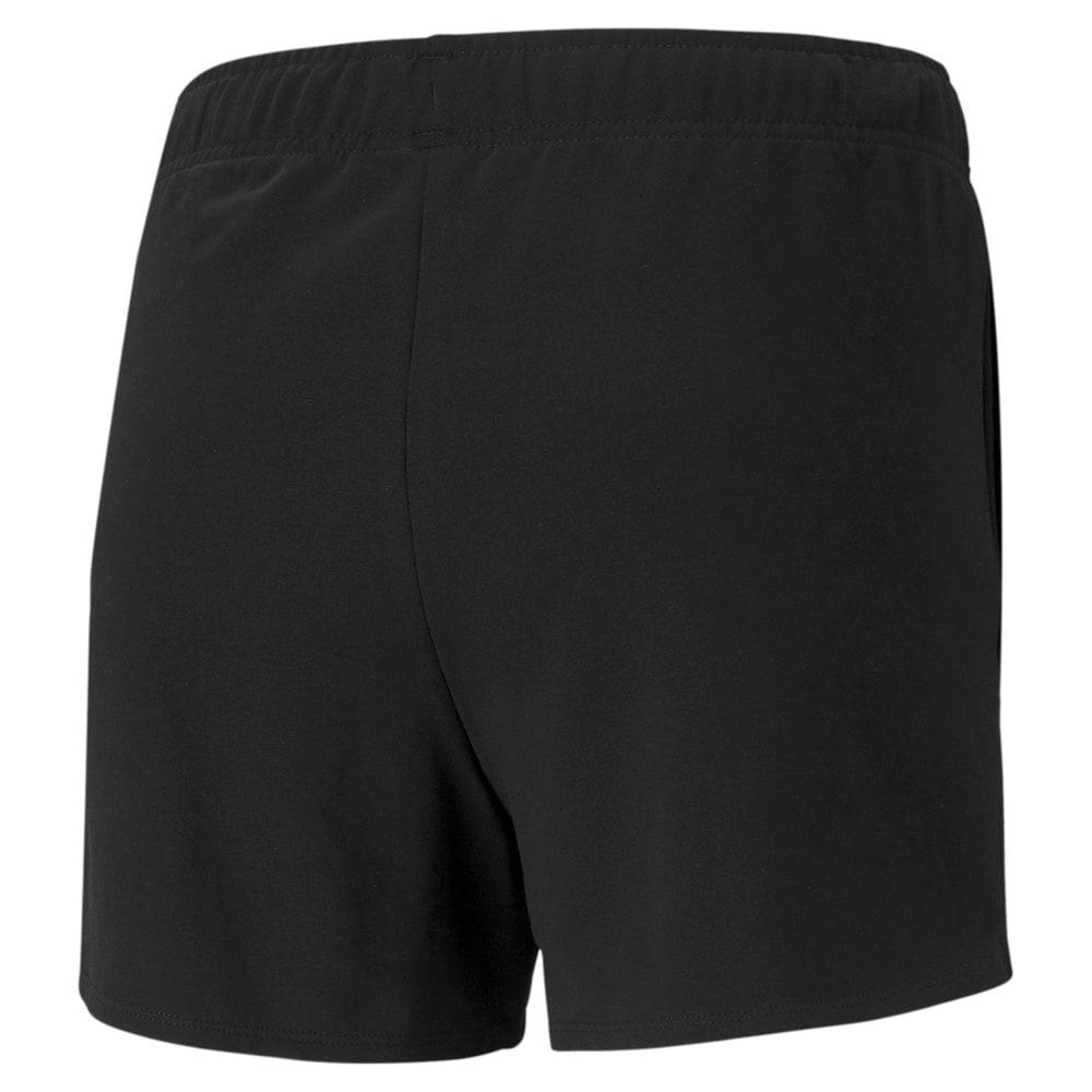 Imagen PUMA Shorts para mujer RTG #2