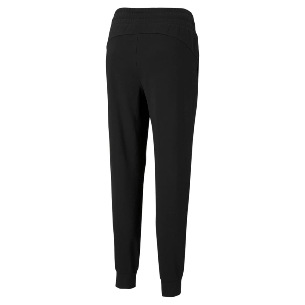 Изображение Puma Штаны RTG Women's Sweatpants #2: Puma Black