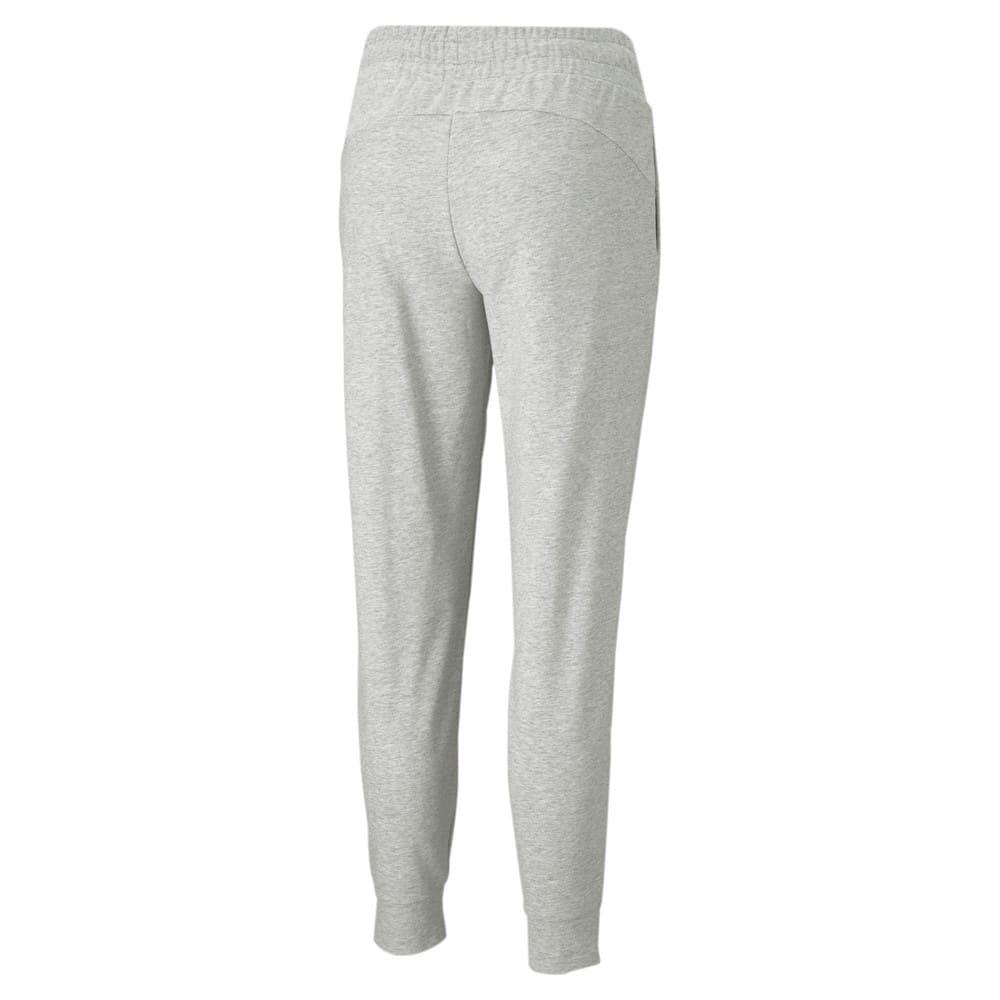 Imagen PUMA Pantalones deportivos para mujer RTG #2