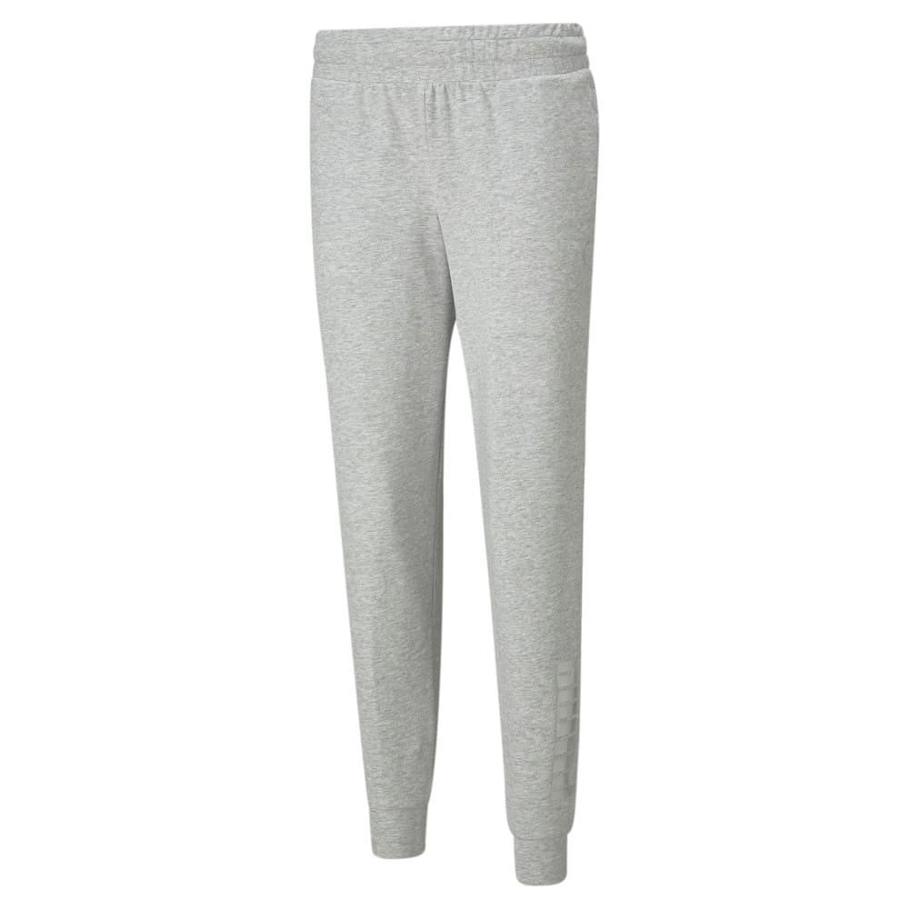 Imagen PUMA Pantalones deportivos para mujer RTG #1