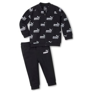 Изображение Puma Детский комплект Minicats Amplified Babies' Jogger Set