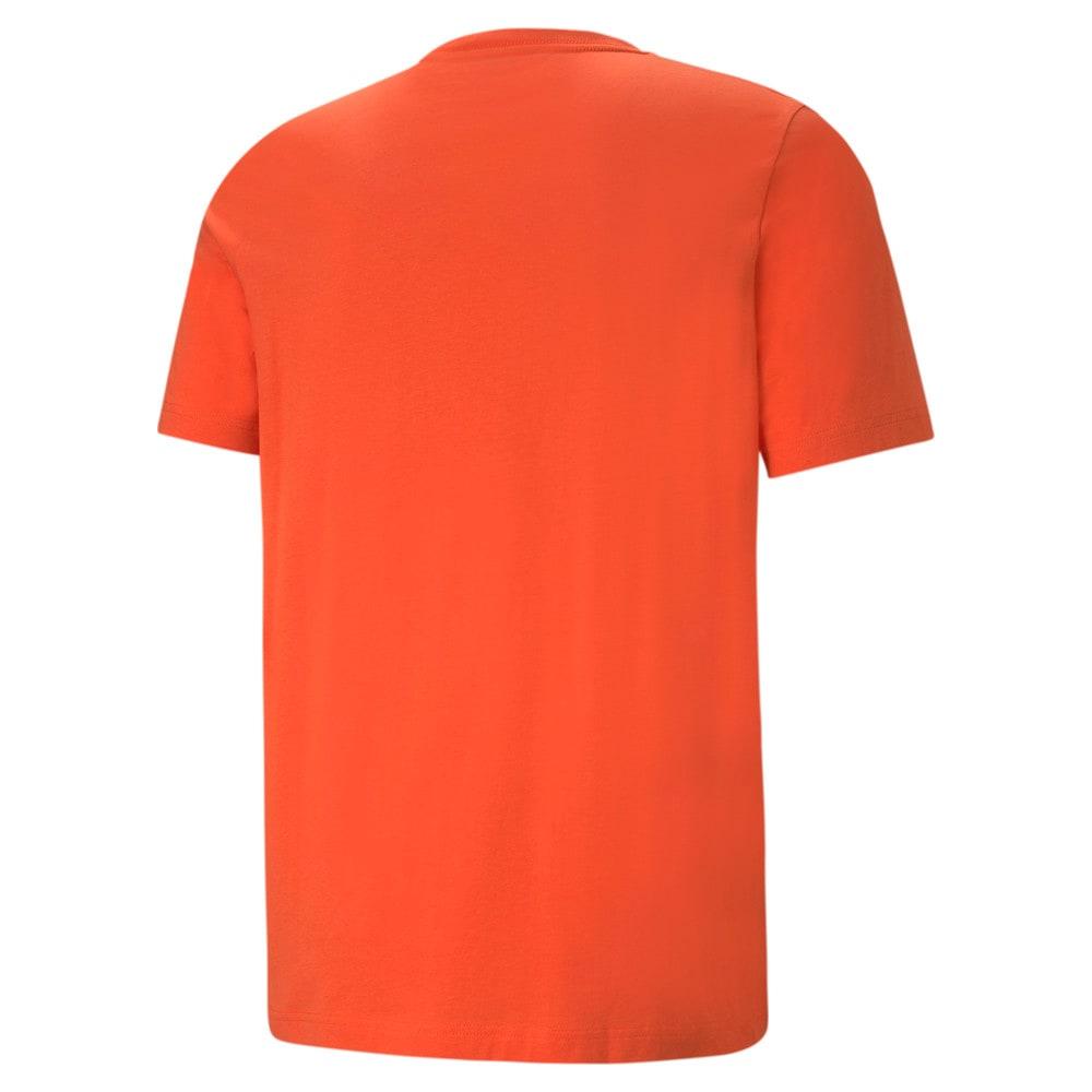 Изображение Puma Футболка Essentials Logo Men's Tee #2