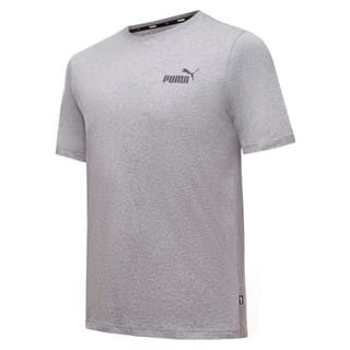 Зображення Puma Футболка Essentials Small Logo Men's Tee