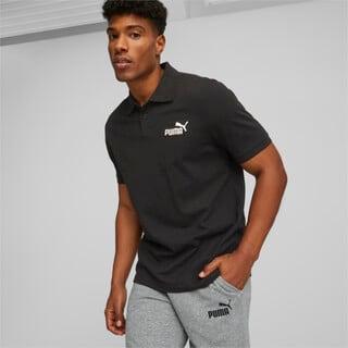 Изображение Puma Поло Essentials Pique Men's Polo Shirt