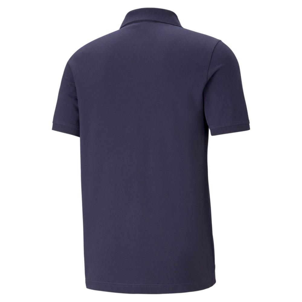 Зображення Puma Поло Essentials Pique Men's Polo Shirt #2