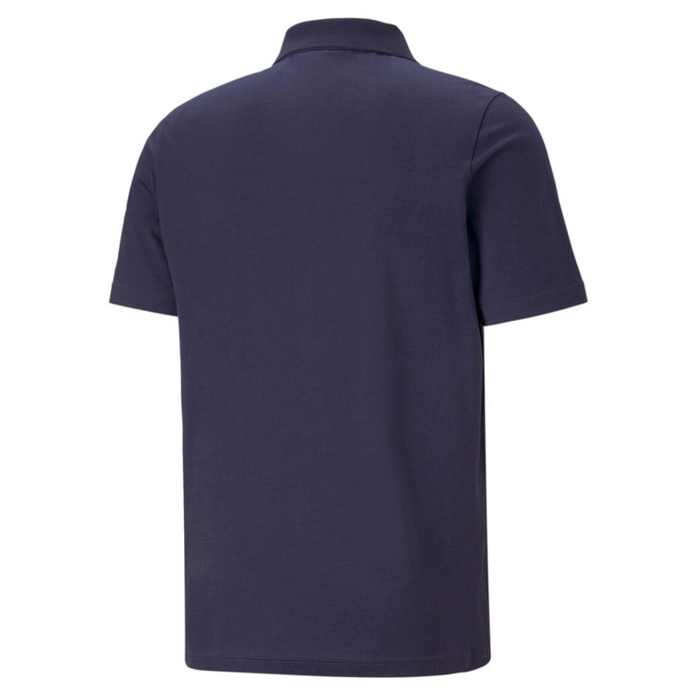 Image PUMA Camisa Polo Essentials Masculina #2