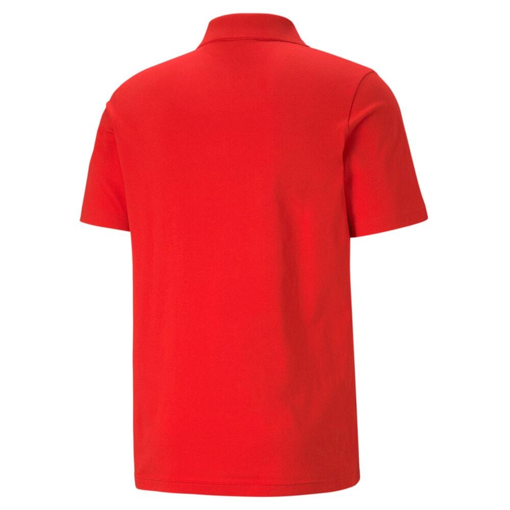 Зображення Puma Поло Essentials Men's Polo Shirt #2