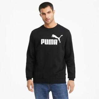 Image PUMA Moletom Essentials Big Logo Masculino