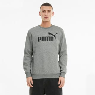 Изображение Puma Толстовка Essentials Big Logo Crew Neck Men's Sweater