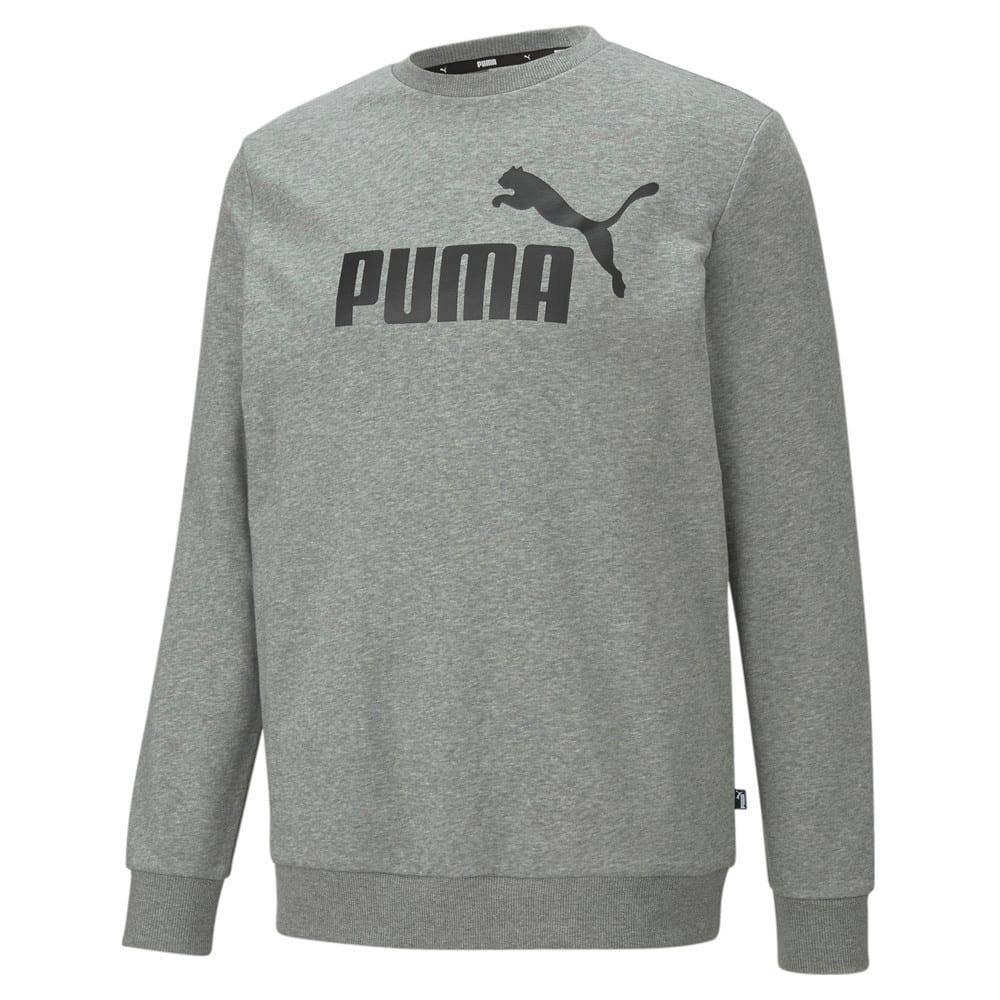 Image PUMA Moletom Essentials Big Logo Masculino #1