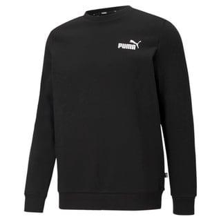 Зображення Puma Толстовка Essentials Small Logo Crew Neck Men's Sweatshirt