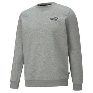 Изображение Puma Толстовка Essentials Small Logo Crew Neck Men's Sweatshirt