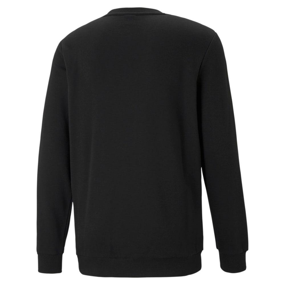 Изображение Puma Толстовка Essentials Small Logo Men's Sweatshirt #2
