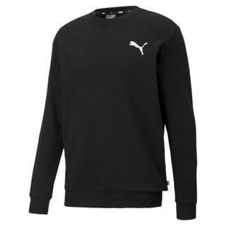 Изображение Puma Толстовка Essentials Small Logo Men's Sweatshirt