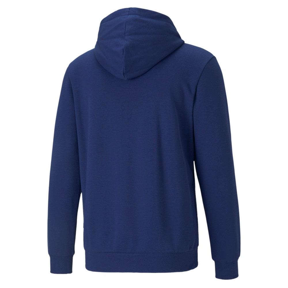 Изображение Puma Толстовка Essentials Big Logo Men's Hoodie #2