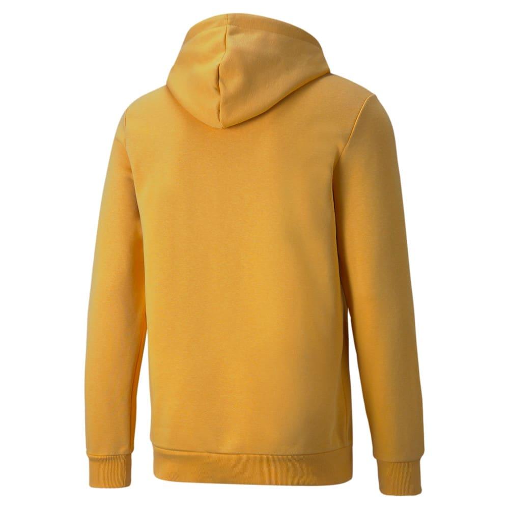 Зображення Puma Толстовка Essentials Big Logo Men's Hoodie #2: Mineral Yellow