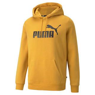 Зображення Puma Толстовка Essentials Big Logo Men's Hoodie