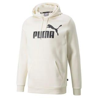 Изображение Puma Толстовка Essentials Big Logo Men's Hoodie