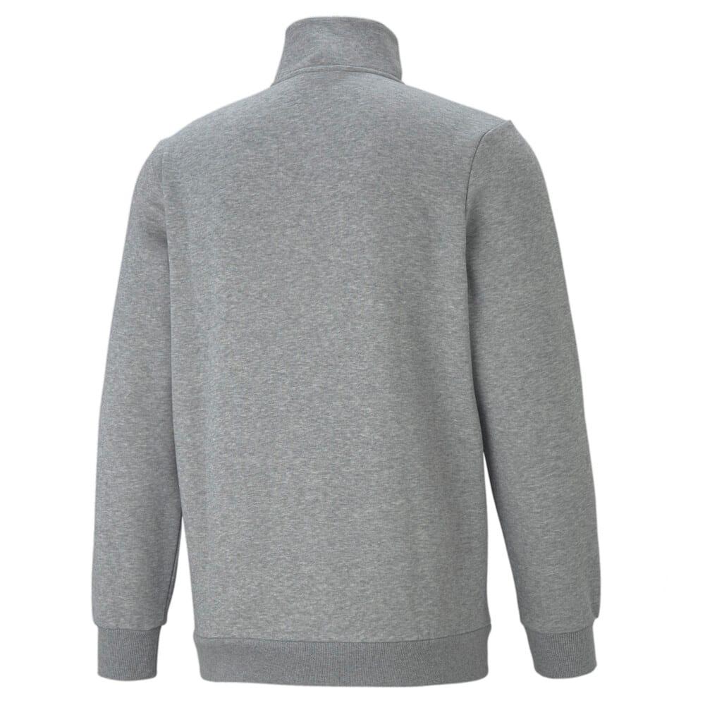 Зображення Puma Олімпійка Essentials Men's Track Jacket #2: Medium Gray Heather