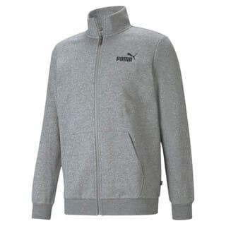 Изображение Puma Олимпийка Essentials Men's Track Jacket