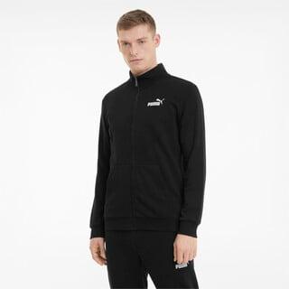 Зображення Puma Олімпійка Essentials Men's Track Jacket