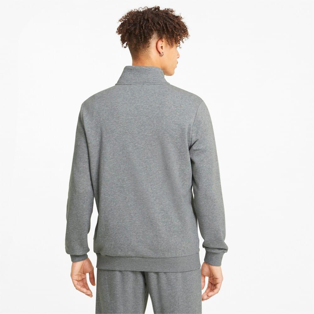 Изображение Puma Олимпийка Essentials Men's Track Jacket #2
