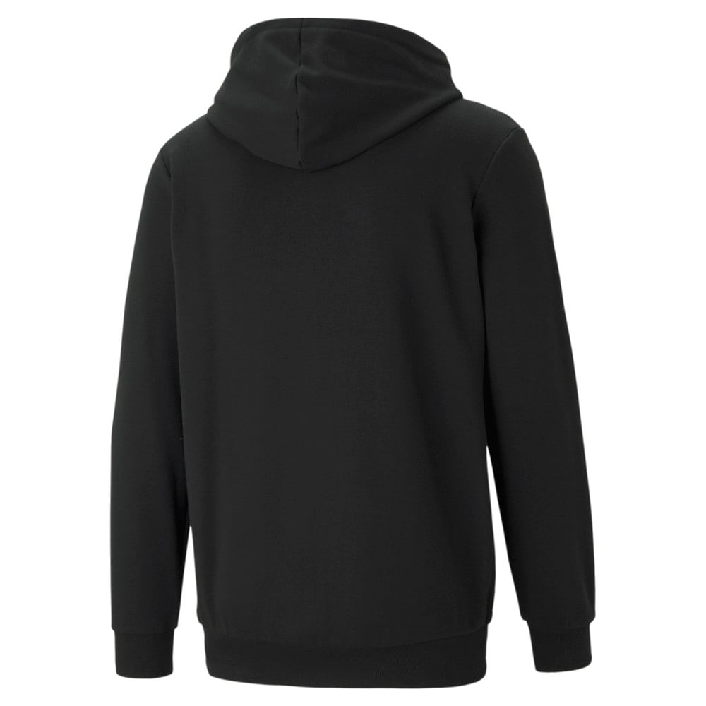 Зображення Puma Толстовка Essentials Big Logo Full-Zip Men's Hoodie #2