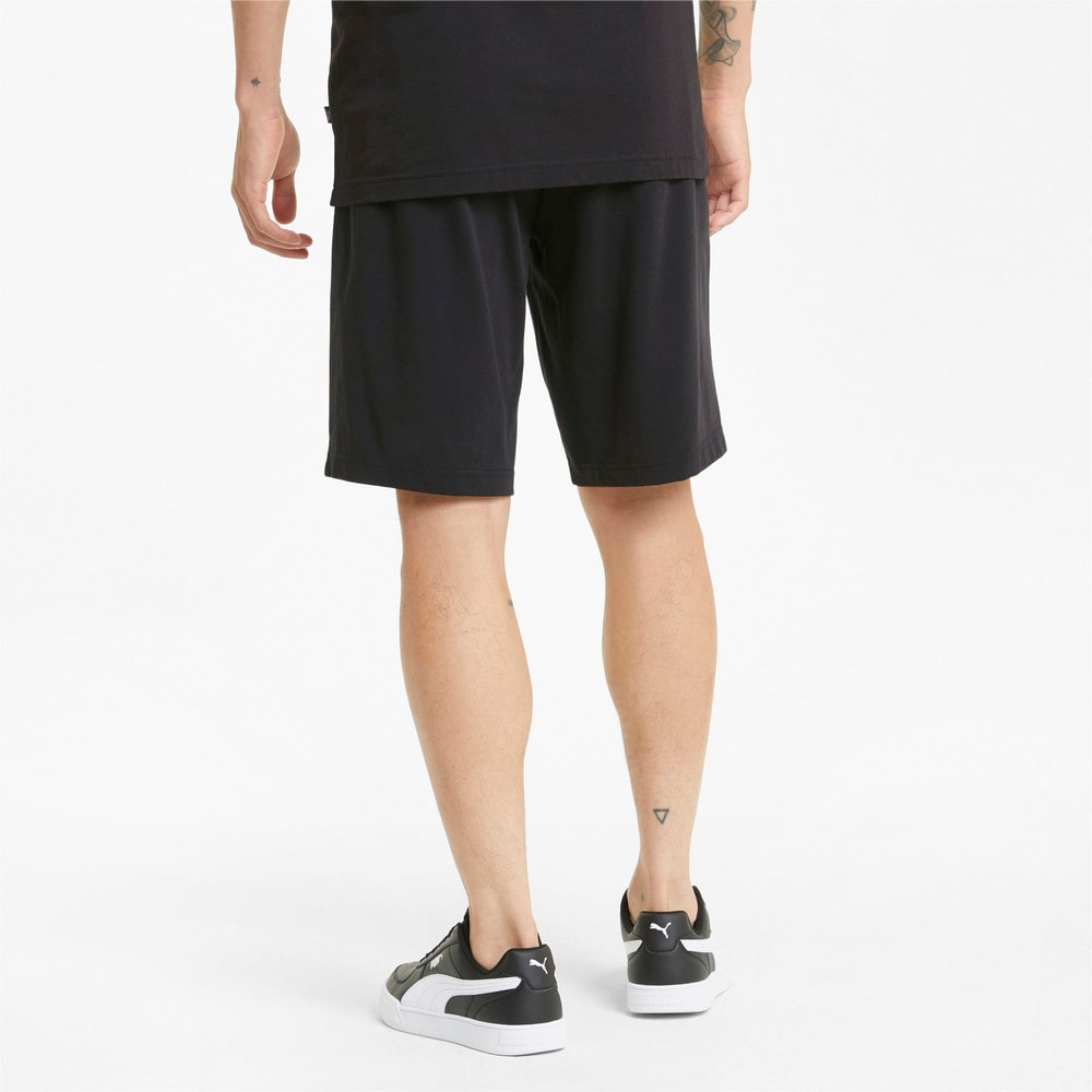 Зображення Puma Шорти Essentials Jersey Men's Shorts #2